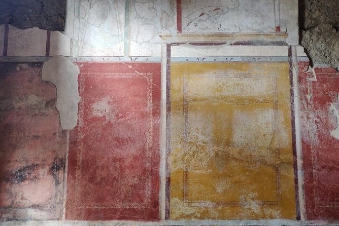 Lifestyle of The Ancient Rich: Domus & Villa in Pompeii, Oplontis and Boscoreale