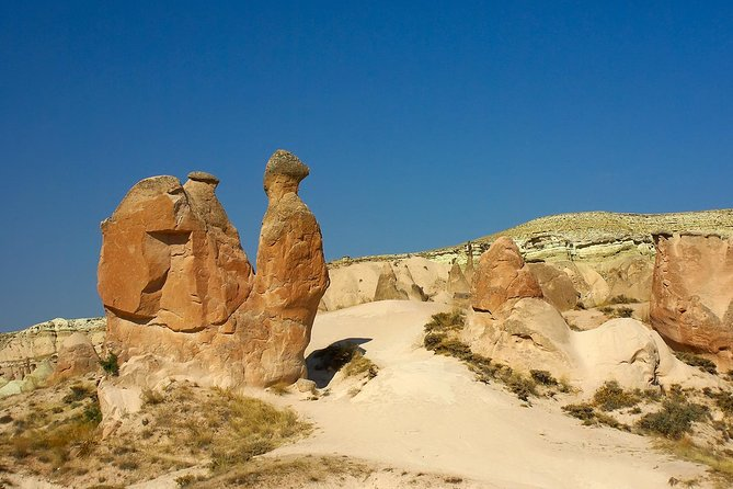 From Cappadocia: 2 full days/1 night Cappadocia Package Tour photo 3