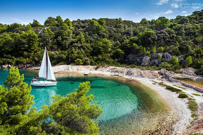 2 day sailing trip