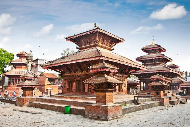 2 Day Kathmandu City with Nagarkot Sunrise, Changu Narayan and Bhaktapur Tour