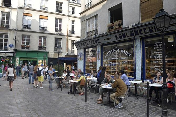 Paris : Discover Jewish History (Walking Tour)