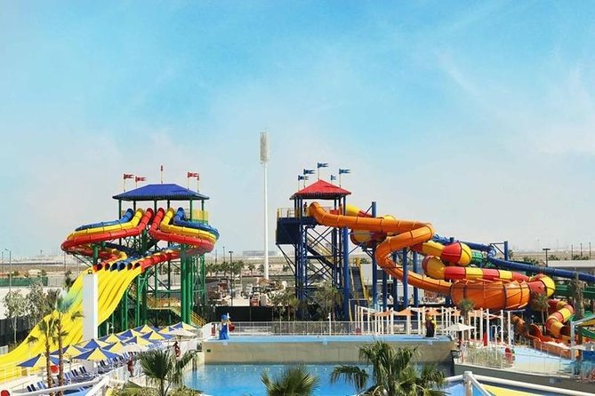 DUBAI PARKS 1 DAY 2 PARKS (Choice Is Yours) photo 7