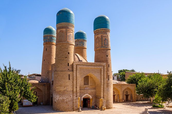 Bukhara One Day Tour - Departure From Tashkent photo 8