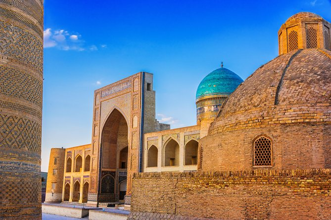 Bukhara One Day Tour - Departure From Tashkent photo 4