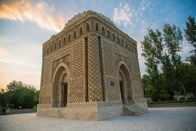 Bukhara One Day Tour - Departure From Tashkent photo 2