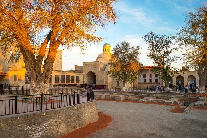 Bukhara One Day Tour - Departure From Tashkent photo 9