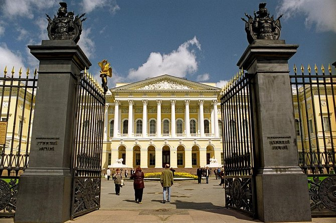 Private 2-Day Tour of St Petersburg with Russian Museum