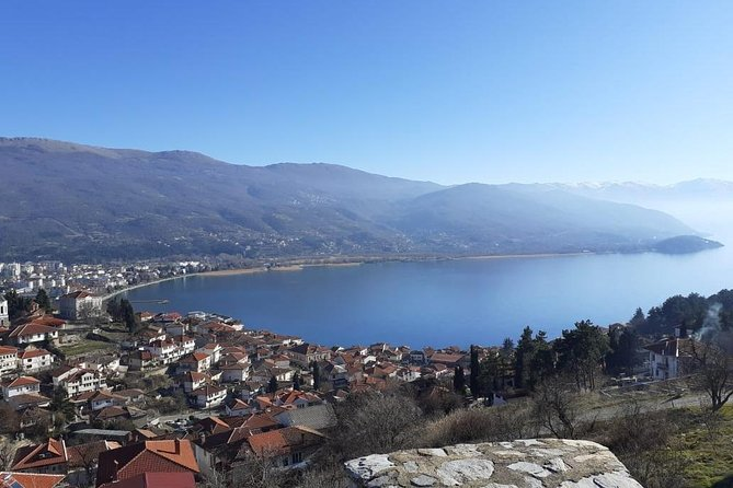 Tour of Ohrid and Berat: 2 UNESCO sites in three days, Tirana, ALBANIA
