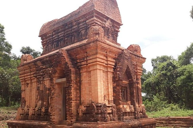 MY SON SANCTUARY HERITAGE- THE ANCIENT CAPITAL of CHAM KINGDOM