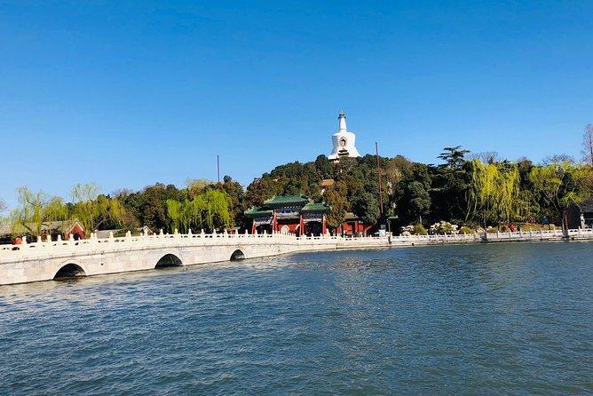 Temple of Heaven and Beihai Park Private Day Tour