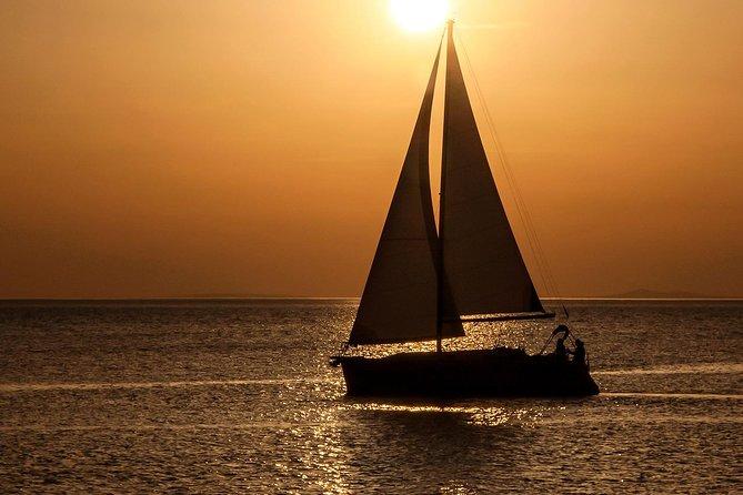 3 days sailing trip