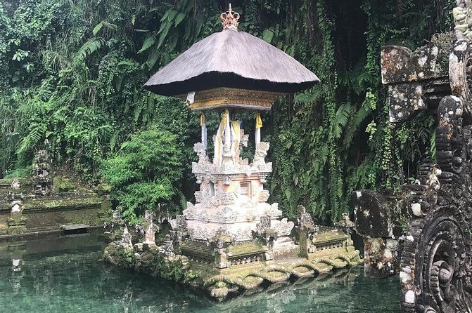 The best Ubud tour and fun activities in Bali photo 1