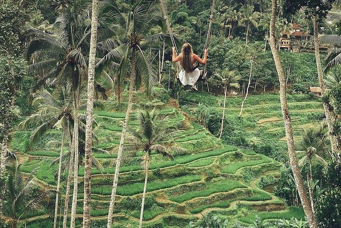 The best Ubud tour and fun activities in Bali photo 3