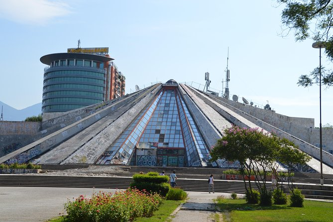 Tirana open roof half day Tour photo 7