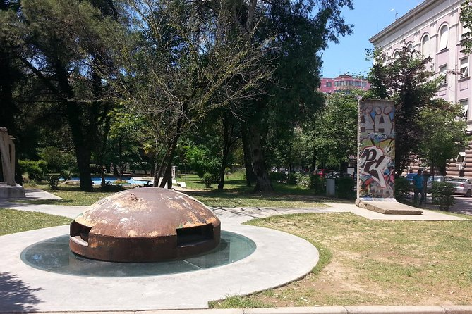 Tirana open roof half day Tour photo 3