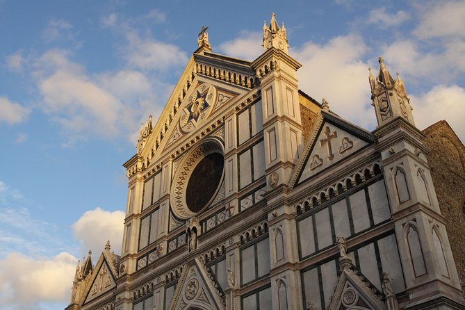 Santa Croce Church - private tour in Florence
