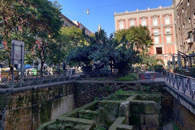 5-Hour Pompeii Ruins & Naples City Center Private Walking Tour