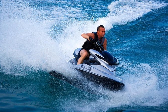 Jet Ski Rental in Agadir