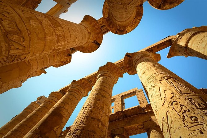 Luxor Tour private a special program for a couple, family or group of friends.