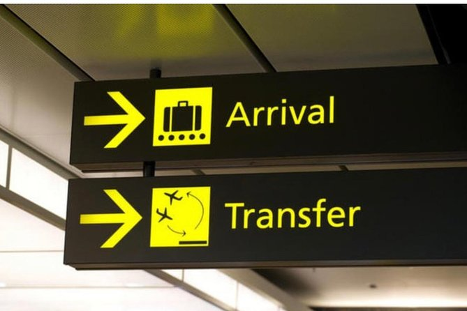 Private Hire Chauffeur Transfer from Winchester Hampshire to Gatwick Airport