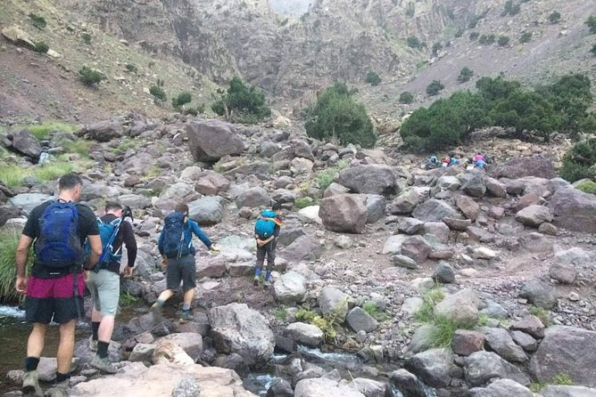 """""""Hike to The Happy Valley (4068 m) in PC Econom"""