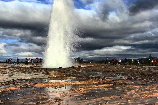7 Day Around Iceland Tour - PRIVATE TOUR
