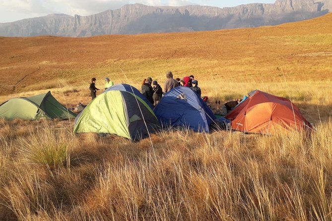 3 day Drakensberg hike photo 8