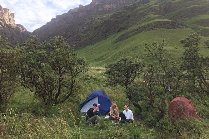 3 day Drakensberg hike photo 10