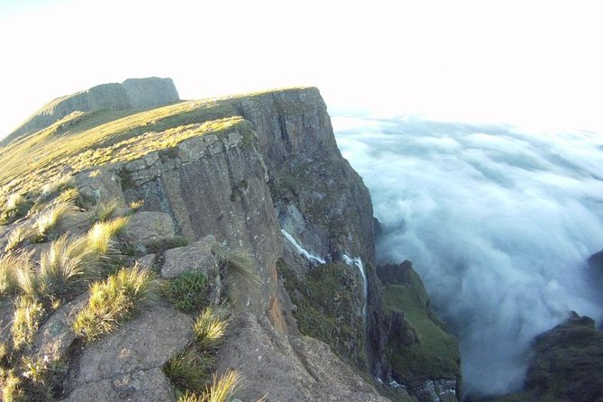 3 day Drakensberg hike photo 5