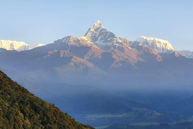 Explore Pokhara Natural Spots By Sharing Bus photo 1