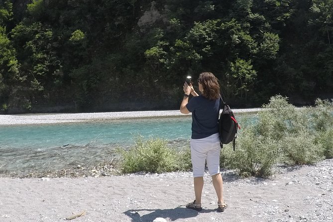 Day tour of Shala River from Tirana