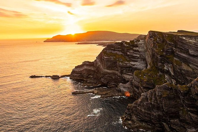 3-Day Southern Ireland Tour Including Galway and Kerry from Dublin