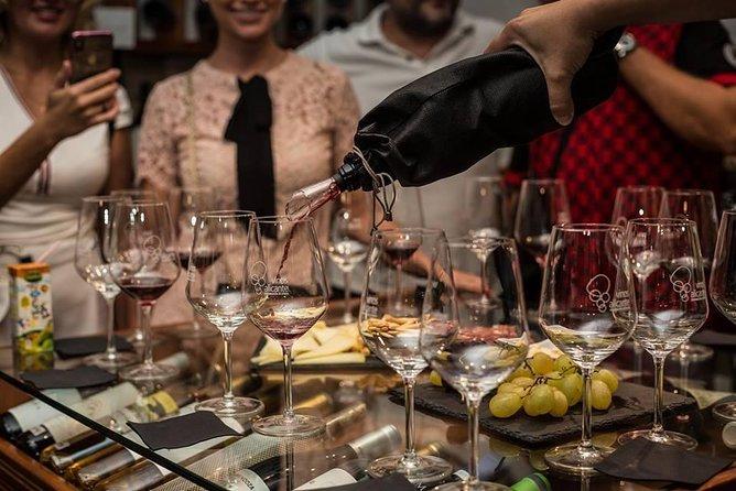 Taste Alicante Guided Tour