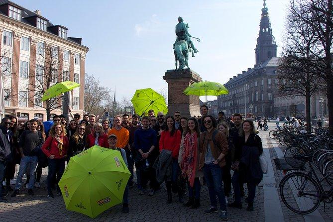 Private Walking Tour of Christianshavn