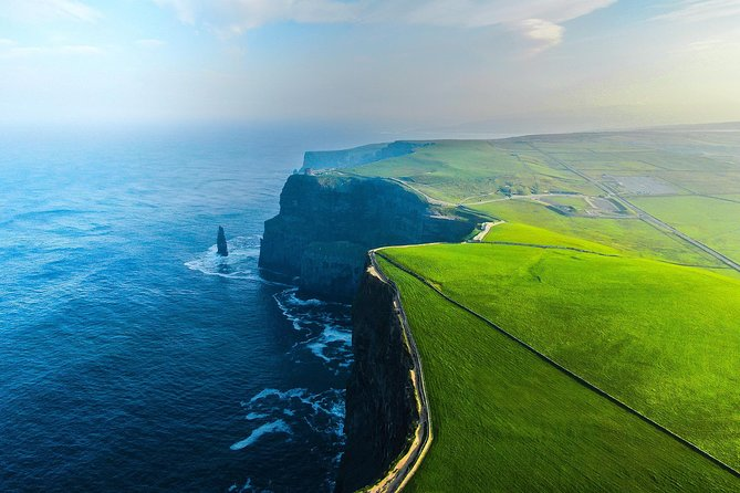 Cliffs of Moher Day Tour from Limerick: Including The Wild Altanic Way