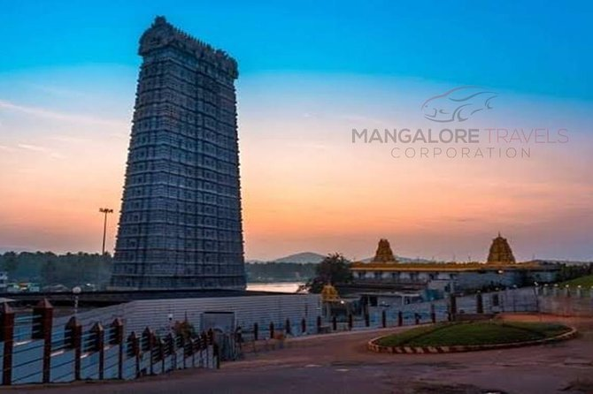 Mangalore Temple tour package photo 2