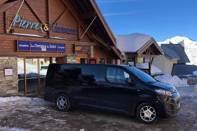 Taxi Lecco NCC airport transfers, corporate or private travel