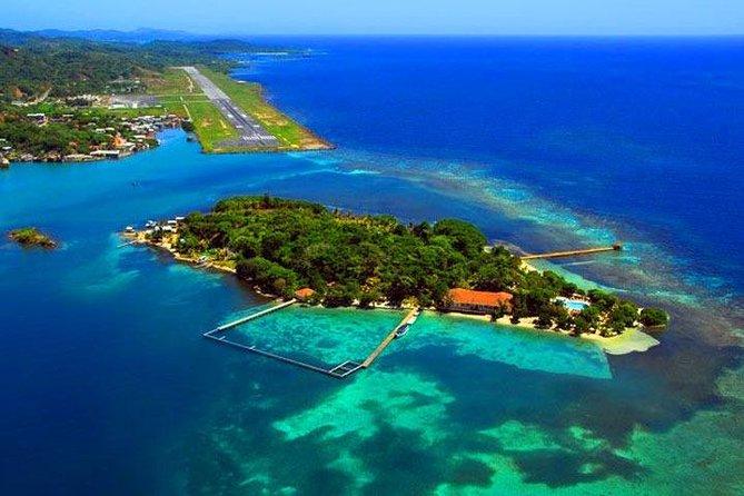 Maya Key 2 Stop Snorkeling, City Tour & Private Transportation