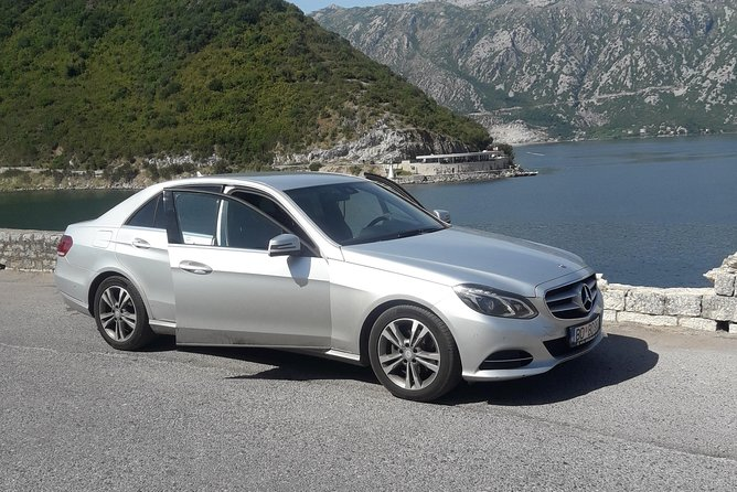 Private Transfer from Kotor or Perast to Dubrovnik airport