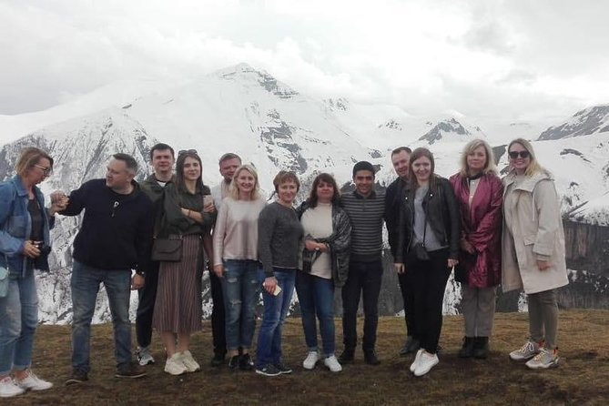 Kazbegi Tours