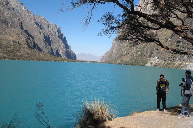 Cordillera Blanca LAKES: Lake 69, Llanganuco Lakes, Paron Lake