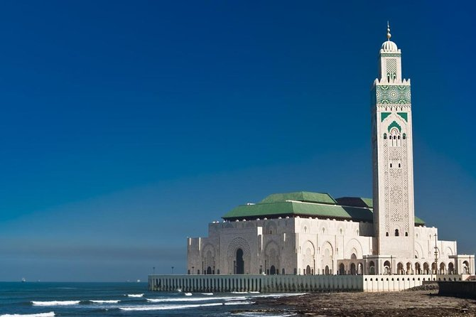 8-day private Morocco tour from Marrakech to imperial cities