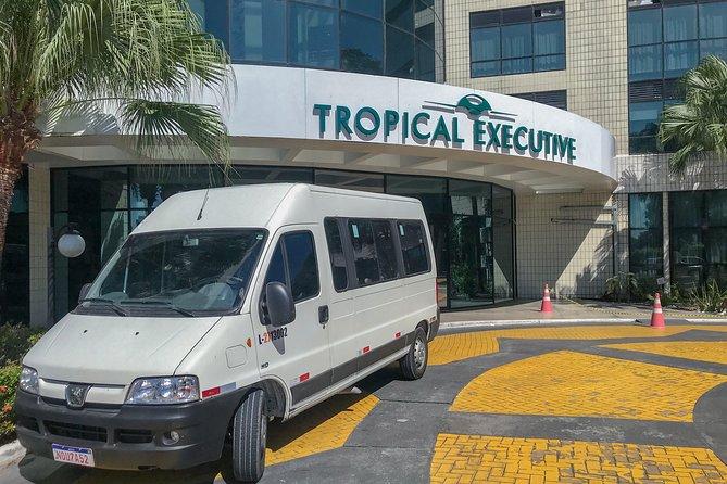 Hotel / Airport Shuttle Service in Manaus -AM