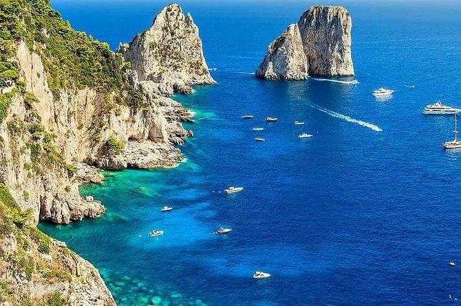 Discover Capri