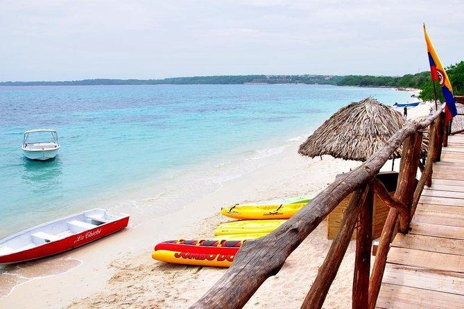 Cabaña playa tranquila