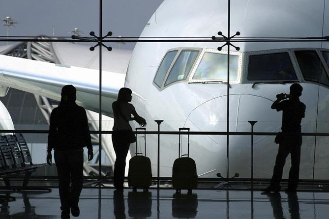 Airport Transfer/ Athens Greece