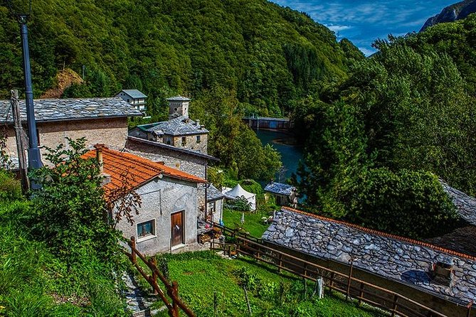 Private Lucca, Garfagnana and Pisa Day Tour - from Tuscany