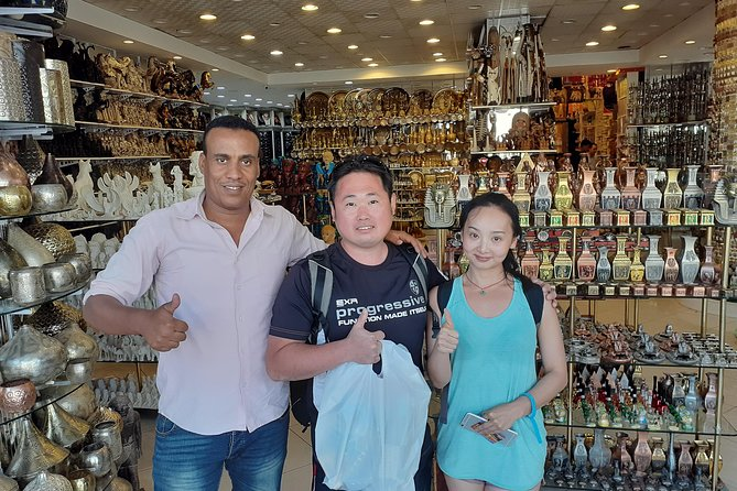 Shopping Trip In Hurghada By Private Car