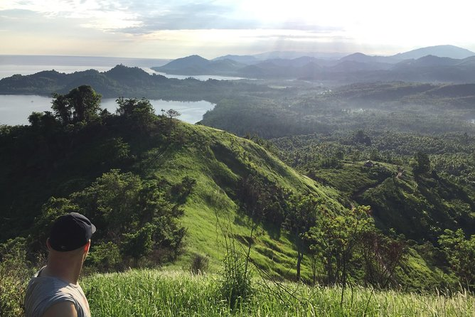 Hidden Gem Between Manado and Gorontalo (3D2N)