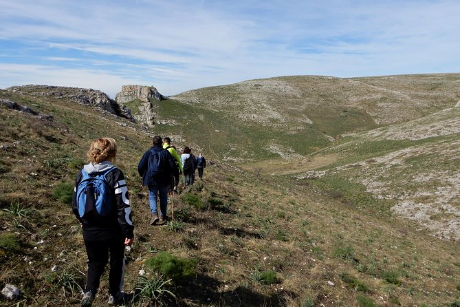 Excursions in the Alta Murgia National Park